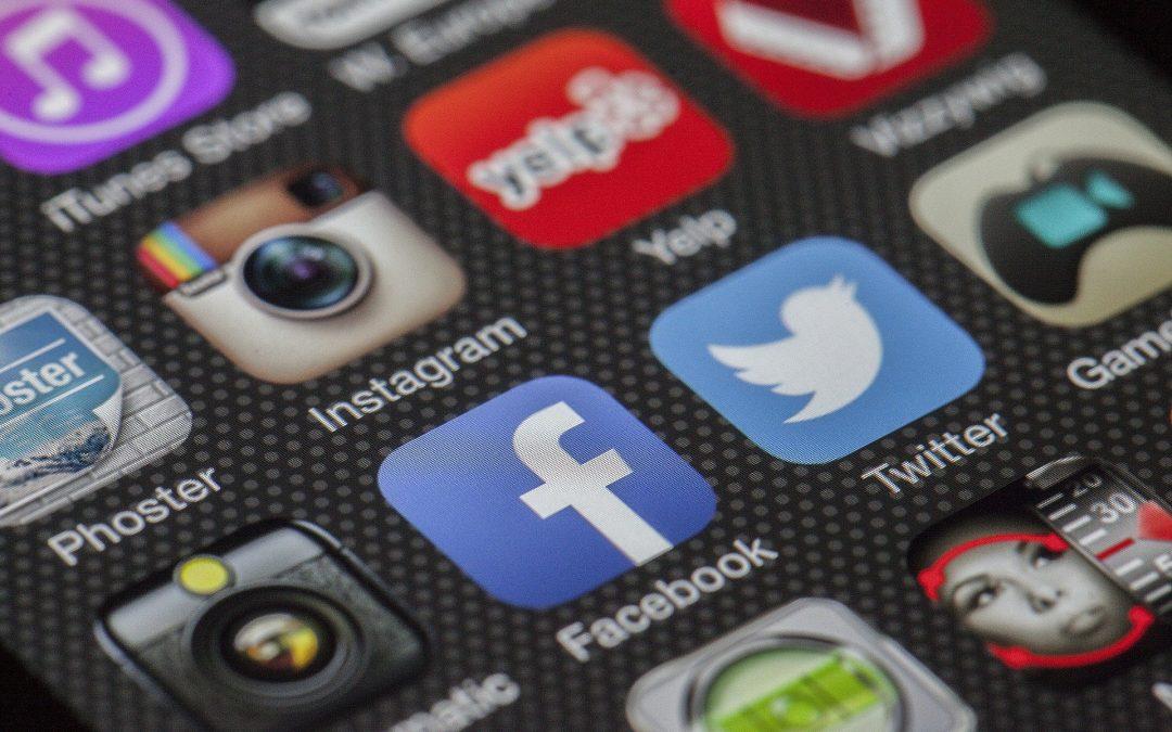 Réseaux sociaux, l'importance d'être une entreprise connectée