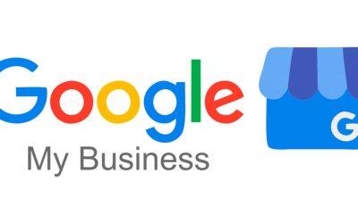 Une fiche Google My Business pour plus de visibilité